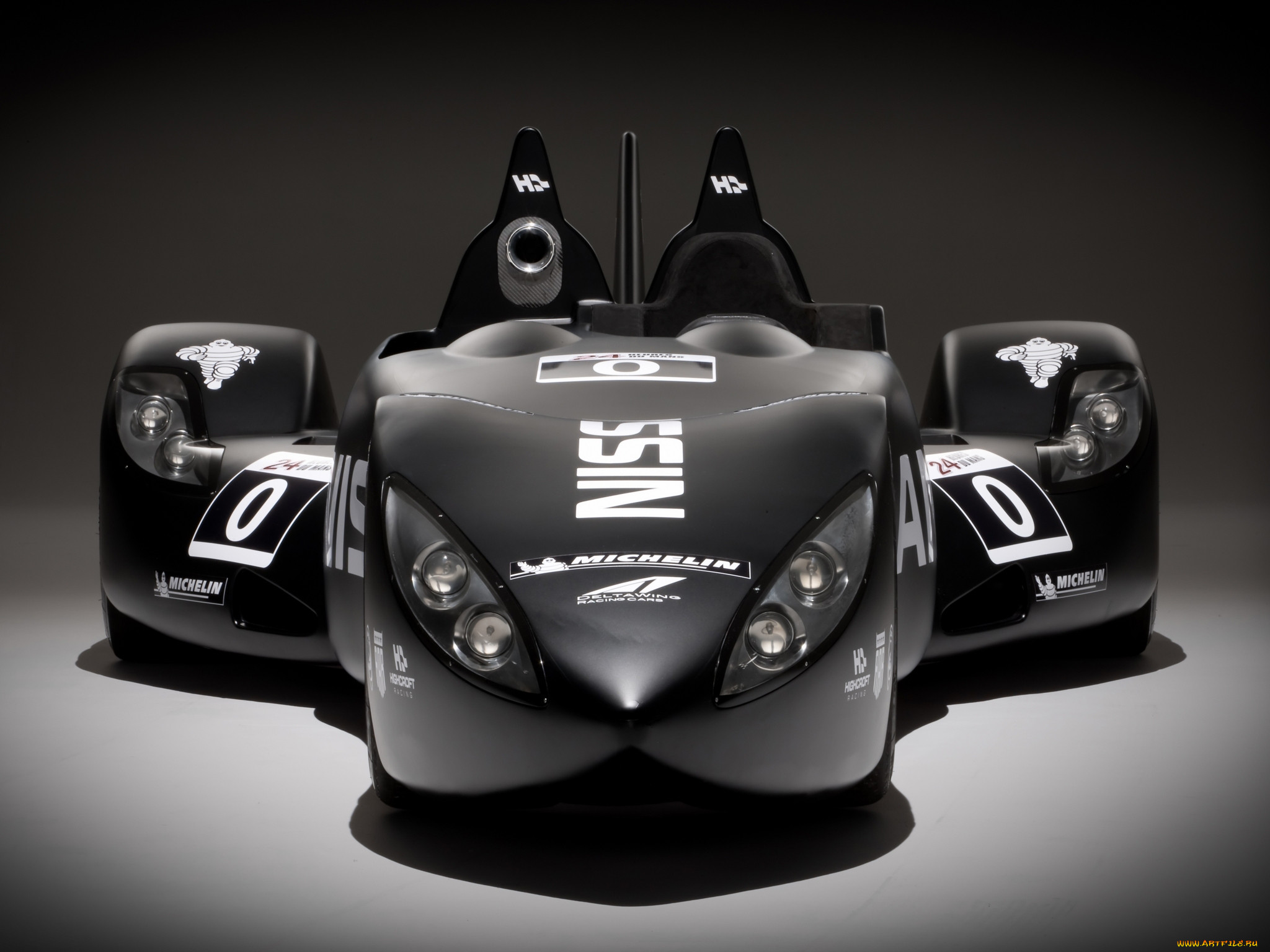 nissan deltawing experimental concept 2012, автомобили, nissan, datsun, deltawing, experimental, concept, 2012